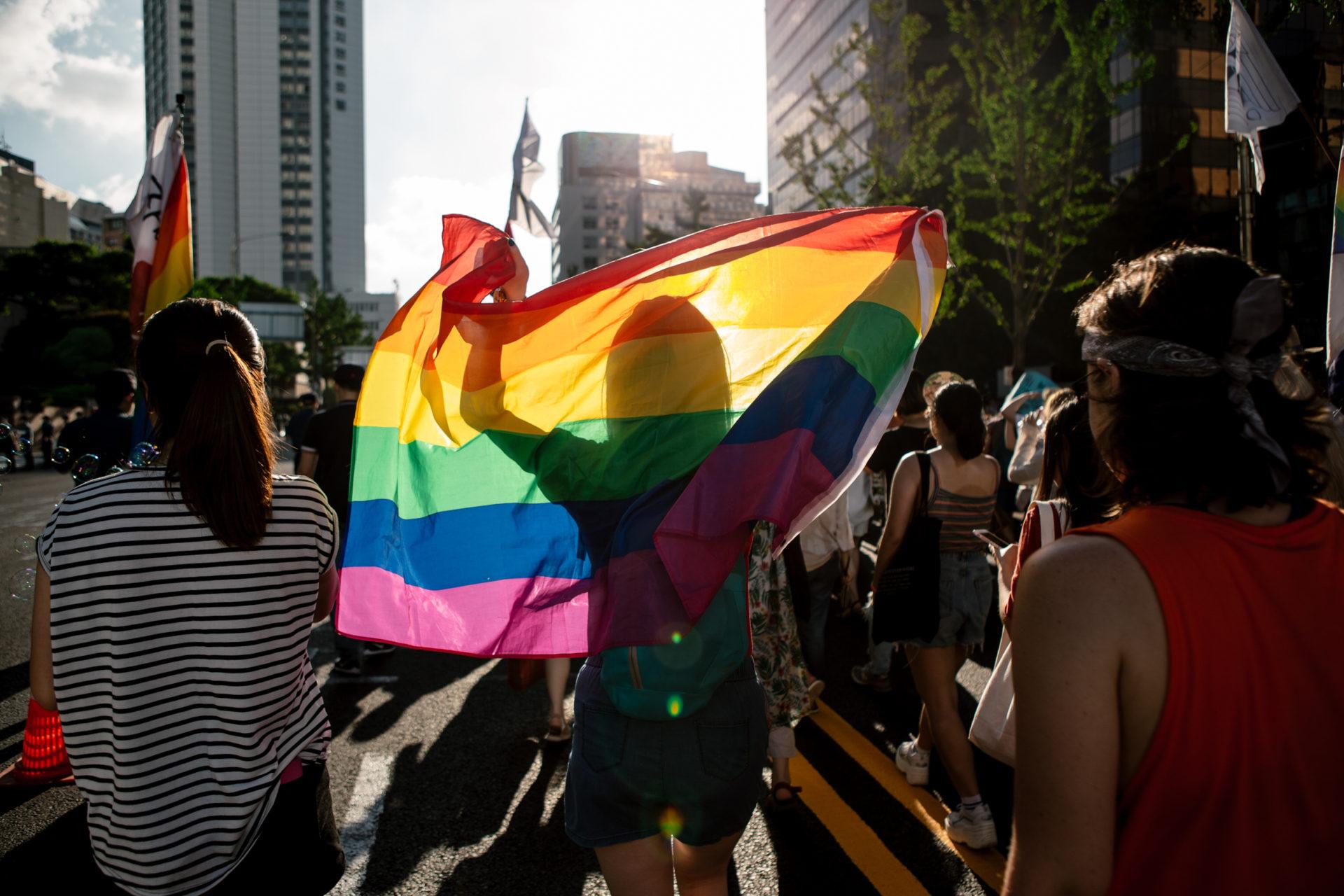 Seoul Queer Parade 2018