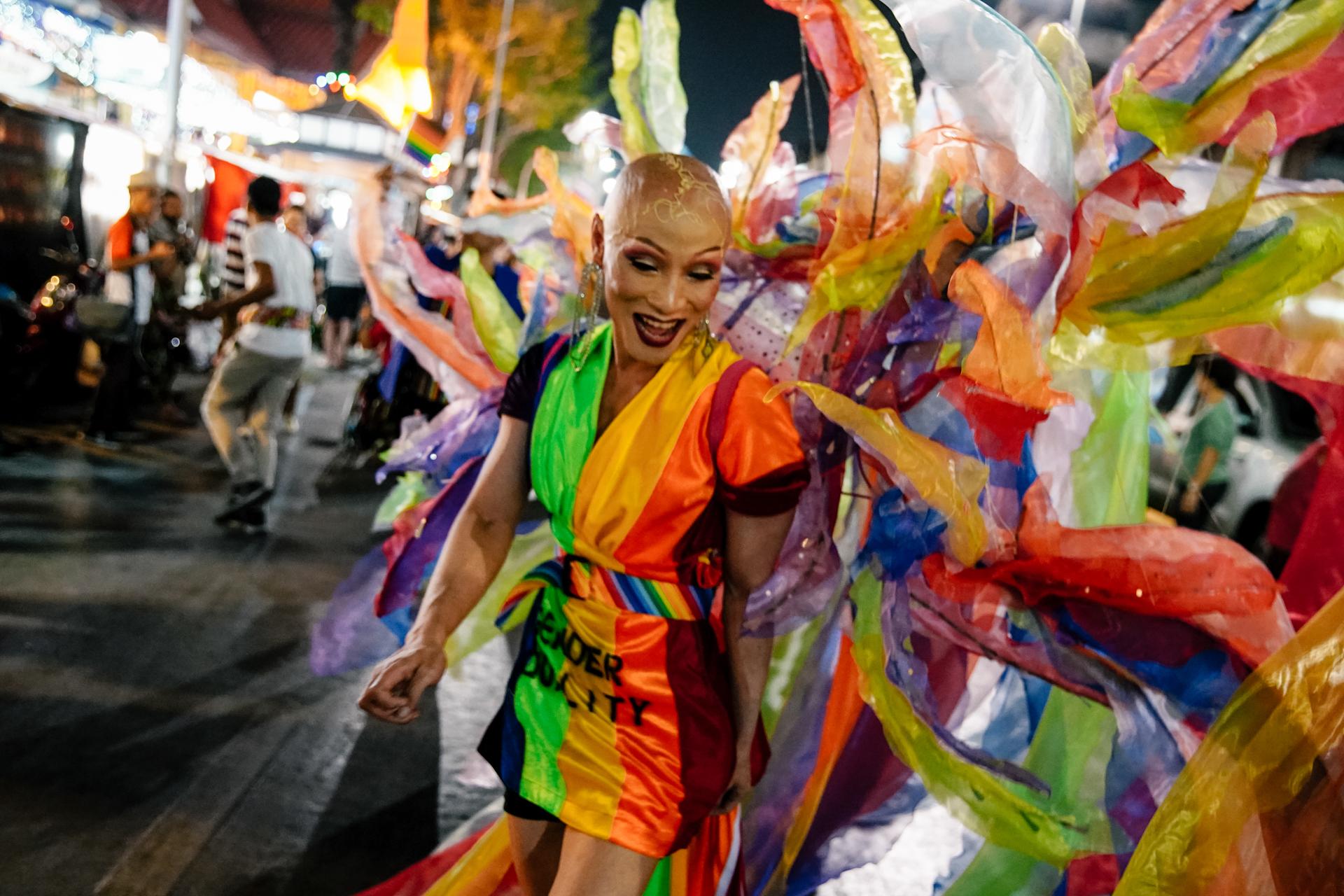 Chiang Mai Pride 2019, Thailand (2019)