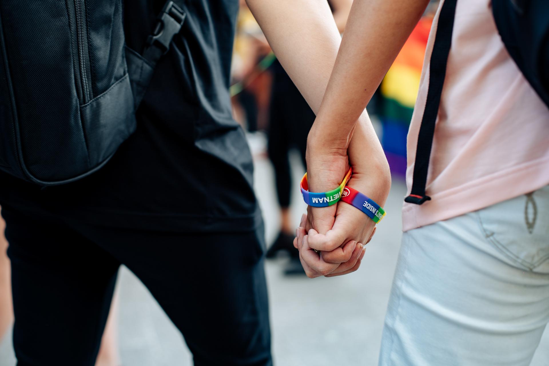 VietPride 2019, Ho Chi Minh, Vietnam (2019)